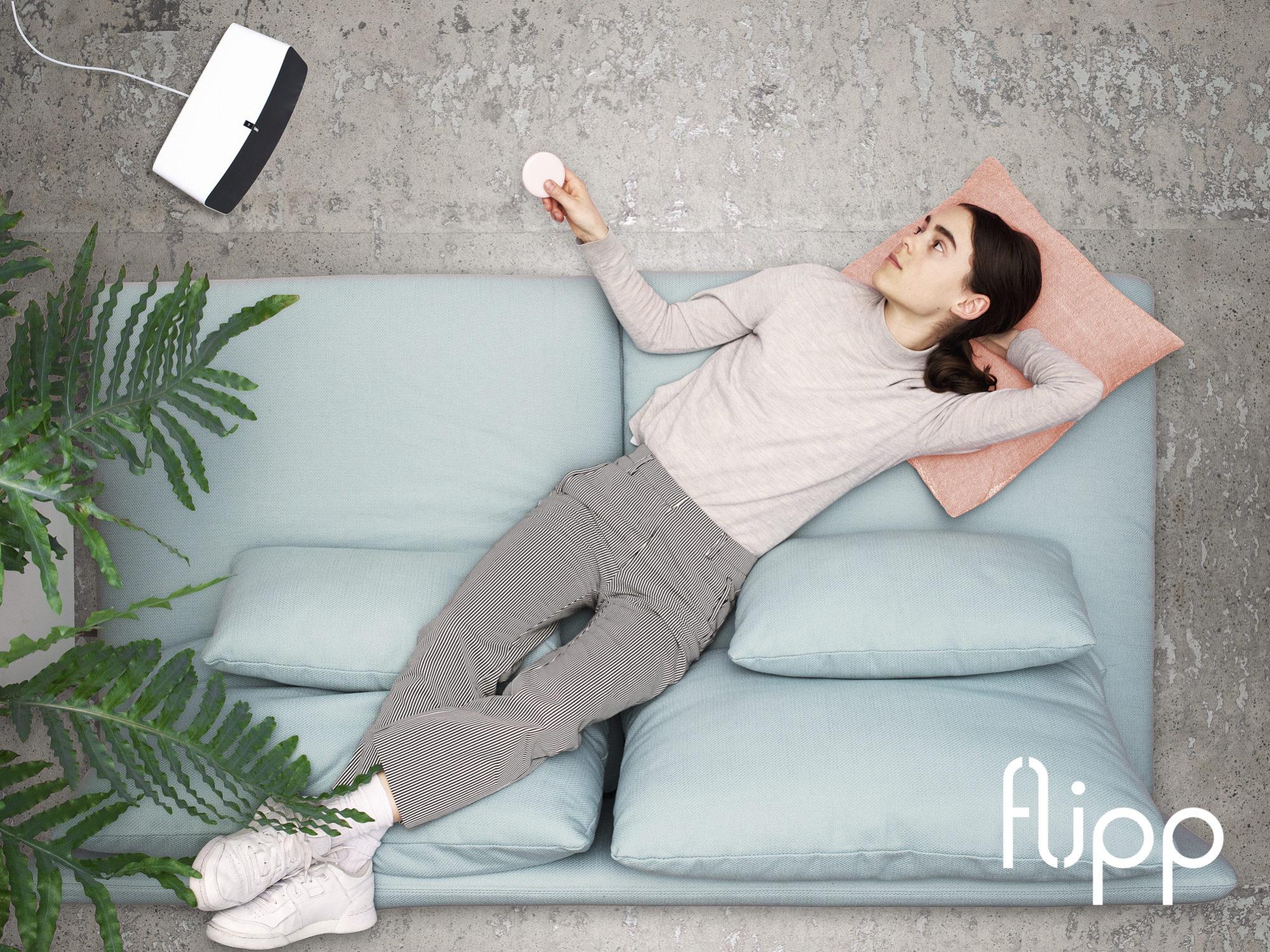 FLIPP | 2017 Ad Campaign