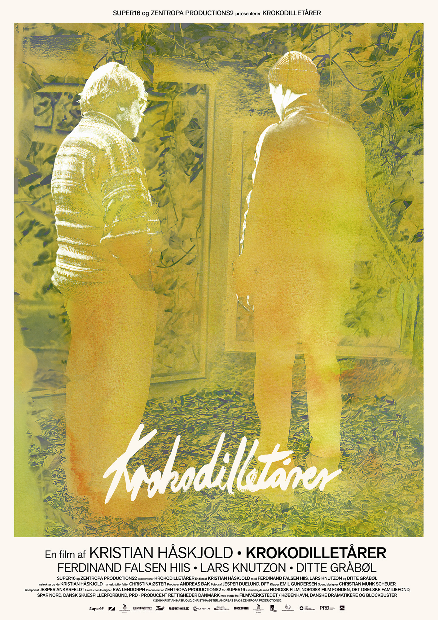 Movie Poster | Kokodilletårer